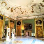 Palazzo Alliata di Villafranca e il Piano d'Aragona