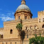 Sulla Magna Via Francigena - da Palermo a Prizzi