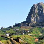 Sulla Magna Via Francigena - da Cammarata ad Agrigento